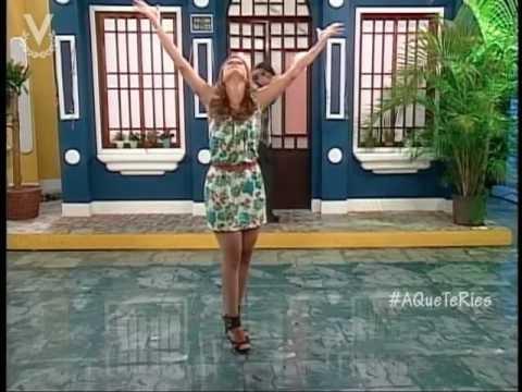 A Que Te Ríes -  Ana Alicia Alba