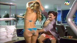 getlinkyoutube.com-El Cartel Del Humor 31-03-13 - ESCOBAR El Patron Del Mal en HUAMPANI - Parte 1 - (4/7)