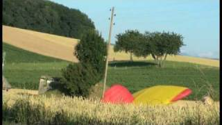 getlinkyoutube.com-WoopyFly Inflatable Wing Ultralight Aircraft