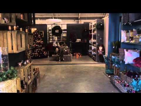 Tour pela loja de decoração Moerkant parte II dia # 24