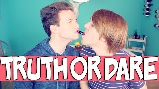 TRUTH OR DARE W/ SHANE DAWSON | RICKY DILLON