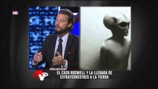getlinkyoutube.com-El caso Roswell y la llegada de extraterrestres a la tierra