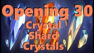getlinkyoutube.com-Marvel Contest of Champions: Opening 30 crystal shard crystals