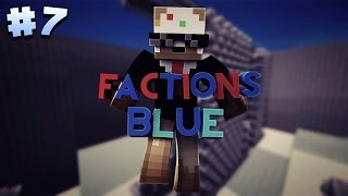 getlinkyoutube.com-Factions Blue Episode 7 - Dropped on our foreheads