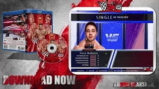 getlinkyoutube.com-WWE 2K15 PS2