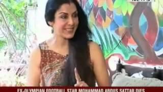 getlinkyoutube.com-Between us - Vani Ganapathy , Bharatnatyam Danseuse - Part 1