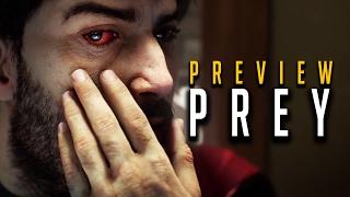 Und täglich grüßt das... WTF? ㊙️ PREY (2017) Preview #02