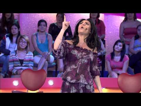 12 Corazones / Especial de Vestidos Cortos 598 (1/5) / Telemundo