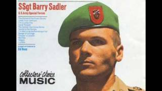 getlinkyoutube.com-SSgt Barry Sadler - Saigon