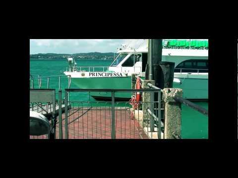 Sirmione - la sirena del lago (video concorso)