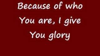 Because Of Who You Are Vicki Yohe