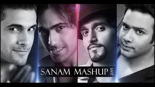 getlinkyoutube.com-SANAM MASHUP 2015 FULL VIDEO