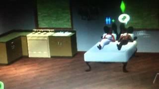 getlinkyoutube.com-the sim 2 วิธีการมีลูก