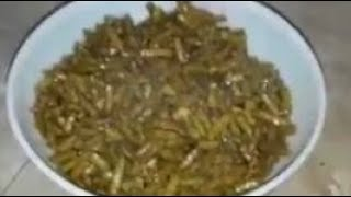 How make to guwaar ki phali|recipe of khurti ki phali|guwaar phali banane ki widhi|recipe of cluster