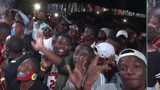Ngoma ya 'Turn Up' Ilivyogeuga ya Wanafunzi Kwenye After Skul Bash