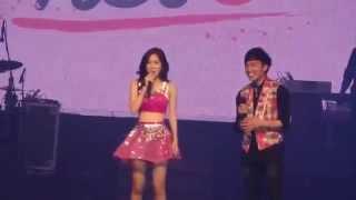 getlinkyoutube.com-BN เพลง รักหมุนติ้ว (อ้อนเสียงแหบ)