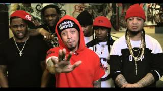 getlinkyoutube.com-#CivilTV: Cory Gunz - Young Money Cypher Uncensored