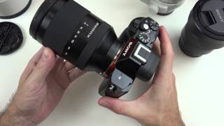 getlinkyoutube.com-Sony SEL 24-240mm FE Lens Review