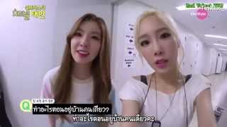 getlinkyoutube.com-[Thaisub] 150819 Red Velvet CUT - Channel SNSD
