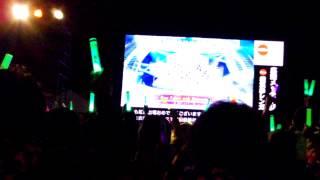 getlinkyoutube.com-【ももクロ】2014紅白ライブビューイング 赤レンガ