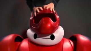 getlinkyoutube.com-big hero 6 clip immortals song