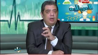 """getlinkyoutube.com-العيادة -""""د/أحمد خيري مقلد """" - يوضح المفهوم الصحيح للسونار المهبلي وهل يوجد خطورة للحمل مع الرضاعة"""