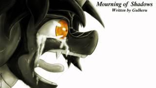 getlinkyoutube.com-Mourning of Shadows by Gulheru (Sad, Dark) [MLP Fanfic Reading]