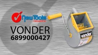 getlinkyoutube.com-Chapiscadeira 6899000427 - Vonder