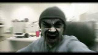 After Effects: JcFractal's Demon Face Warp ( Test 1)