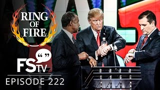 getlinkyoutube.com-Ring of Fire On Free Speech TV   Episode 222 - Can The GOP Get Any Worse?