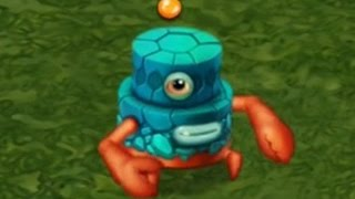 getlinkyoutube.com-My Singing Monsters 2: Dawn of Fire - Ziggurab Monster