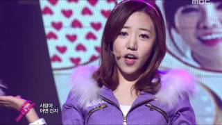 getlinkyoutube.com-APINK - MY MY, 에이핑크 - 마이 마이, Music Core 20120114