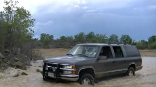 getlinkyoutube.com-Bridgeport Northwest OHV 1999 Chevrolet Suburban 2000 GMC Jimmy OFFROAD 4x4 4/18/2015