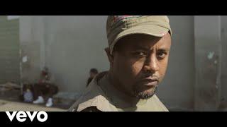 Layne Tadesse - Ghetto Corner