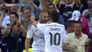 getlinkyoutube.com-James Rodriguez vs Barcelona Home HD 1080i (25/10/2014)