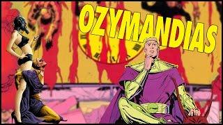 getlinkyoutube.com-Озимандия. История персонажа / Ozymandias [Watchmen]