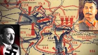 getlinkyoutube.com-Встреча Сталина и Гитлера, 17 октября 1939 г. во Львове