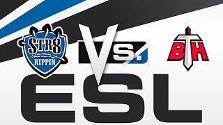getlinkyoutube.com-Str8 Rippin vs BTH - Finals-Game 1 - Shrine CTF - Halo MCC Invitational