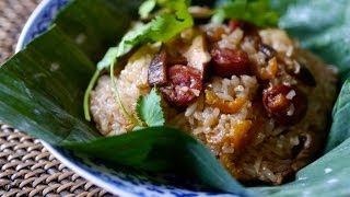 getlinkyoutube.com-廚房裡的人類學家:香腸糯米飯