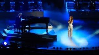 getlinkyoutube.com-Concert Céline, Las vegas 2015