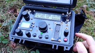 getlinkyoutube.com-Cross Mode QRP from the sticks of NH to Slovenia