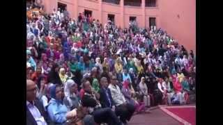 getlinkyoutube.com-مراكش سكوب/MarrakechScoop: جمعيات المجتمع المدني بمراكش تحتفي بالذكر 57 لتأسيس التعاون الوطني