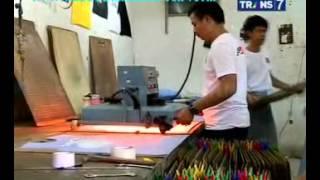getlinkyoutube.com-Proses Pembuatan Kaos 3D sablon pastisol - Genethics