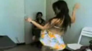 getlinkyoutube.com-احلا رقص شرقي 2 وتقسيم على الطبلة