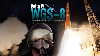 getlinkyoutube.com-Delta IV WGS-8 Live Launch Coverage
