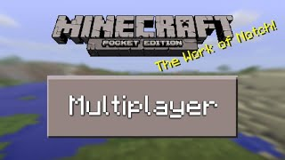 getlinkyoutube.com-[0.16.1] How to Join a Server in Minecraft PE (Pocket Edition)