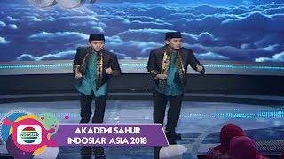 Islam Pengatur Pergaulan Laki Laki - Il Al, Indonesia | Aksi Asia 2018