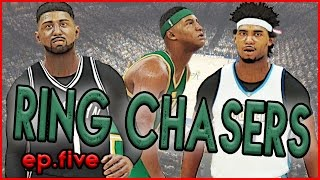 getlinkyoutube.com-WORST PERFORMANCE IN NBA HISTORY?! - RING CHASERS EP.5