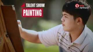 ทำเป็นเล่น : Painting