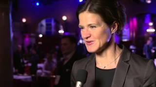 Intervju med Anna Kinberg Batra